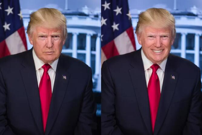 Trump_FaceApp