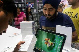 今年4月苹果开始在班加罗尔生产iPhone 专供印度