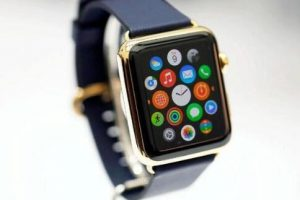 Apple Watch实现睡眠监测追踪