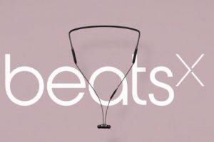 BeatsX 300x200 - 迟来的BeatsX售价1188元,它与AirPods谁更强大?