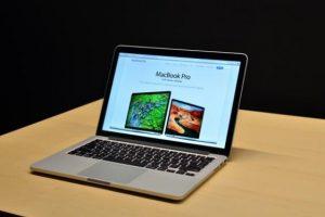 苹果正在研发新Mac芯片 将提高电池寿命