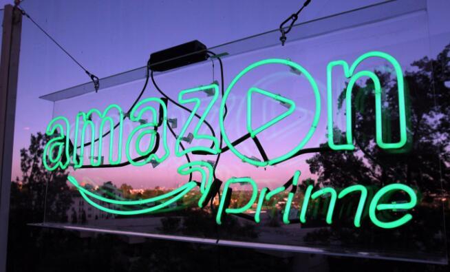 亚马逊已有6600万Prime会员 未来增长可能放缓