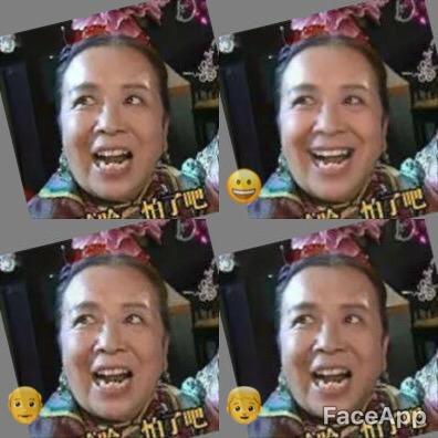 img 0819 - FaceApp 魔性表情新玩法