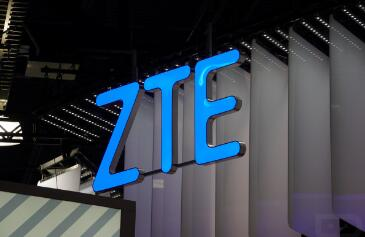 zte logo - 中国智能手机巨头之间的四方竞争