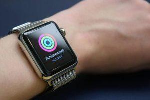 Apple Watch 3 300x200 - 苹果再次成为最大可穿戴设备制造商