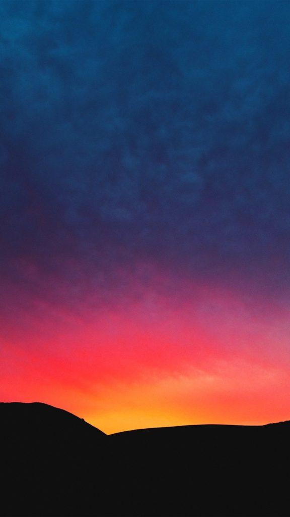 iPhoneX壁纸 壮美山景高清图 5 - iPhoneX壁纸 壮美山景高清图
