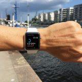 佩戴Apple Watch能跑完马拉松全程吗