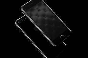 iPhoneX壁纸 黑色主题 view 300x200 - iPhone X高清壁纸之黑色主题