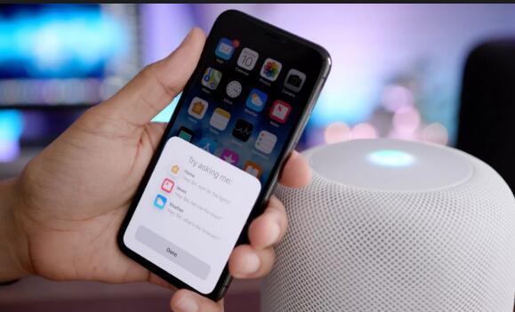 HomePod如何连接 view - 苹果HomePod设置时遇到白屏空白页面,如何修复