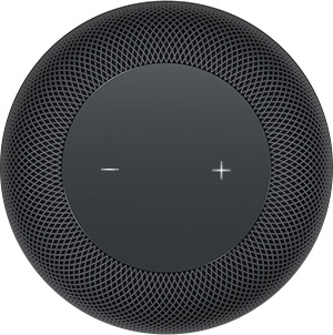 HomePod状态指示灯 音量控制 - HomePod顶部状态指示灯表示什么意思