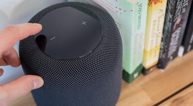 HomePod触摸控制 view - HomePod 和 Apple TV如何连接搭配使用?