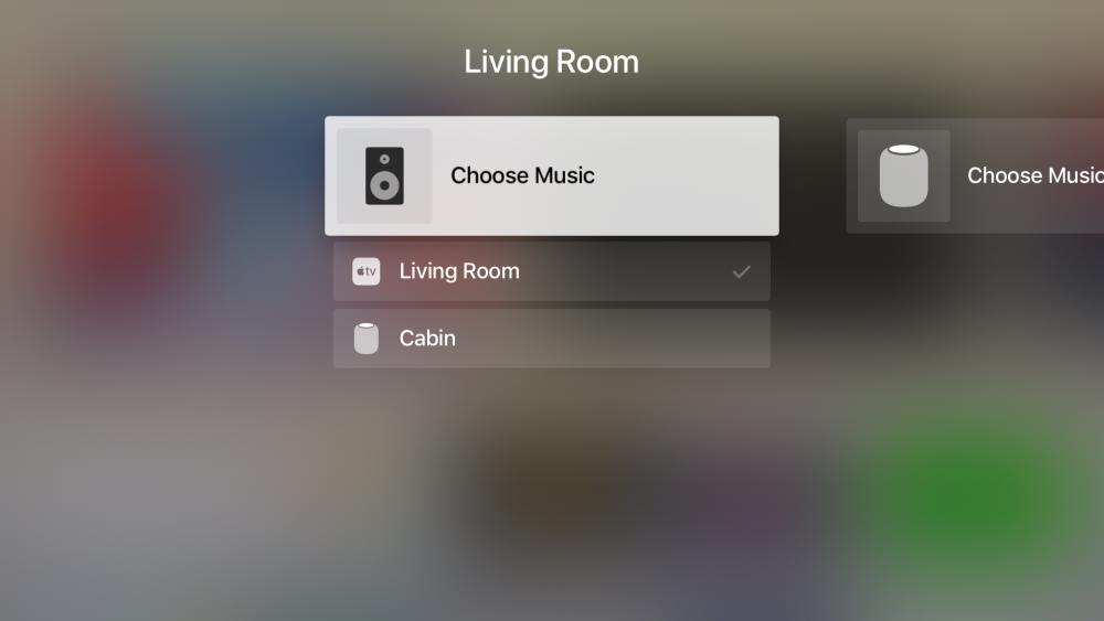 HomePod 和 Apple TV如何搭配使用2 - HomePod 和 Apple TV如何连接搭配使用?