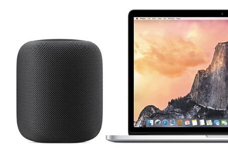 Mac和MacBook连接HomePod的最优办法 1 - iPhone X高清壁纸之圣诞