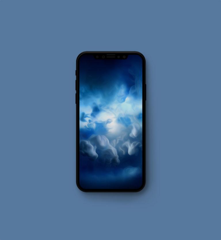 iPhone高清壁纸之iMac Pro壁纸优化移植裁剪 view - iPhone 7s可能采用无线充电技术