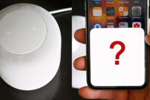 苹果HomePod设置时遇到空白页面 view 300x200 - 苹果HomePod设置时遇到白屏空白页面,如何修复