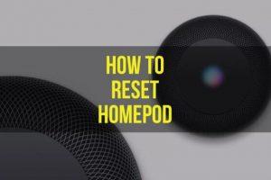 HomePod重置恢复出厂设置 3 300x200 - HomePod重置恢复出厂设置