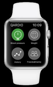 如何用Apple Watch测量血压 1 - 如何用Apple Watch测量血压