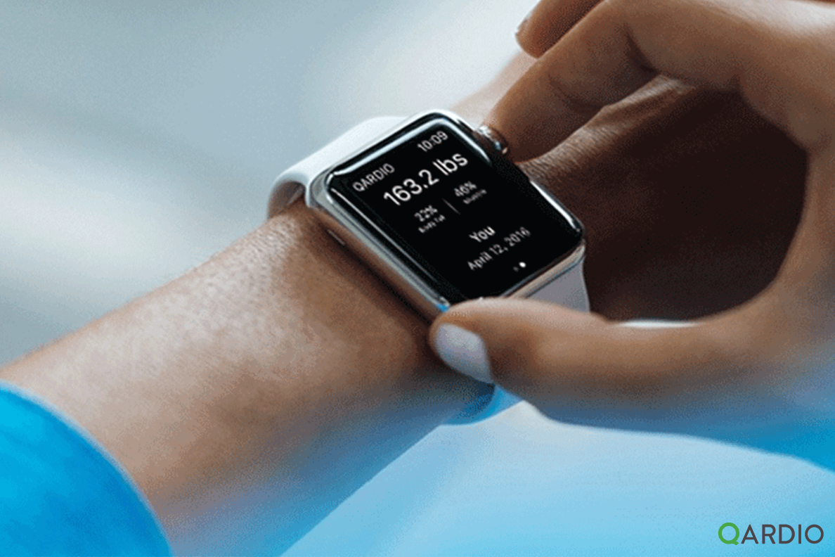 如何用Apple Watch测量血压 view - watchOS 4.2.2 : Apple Watch如何下载并安装
