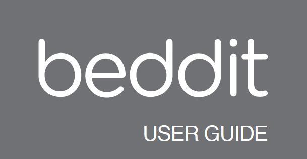 Beddit翻译 中文说明手册 - 苹果发布新Beddit睡眠监测器