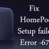 HomePod常见设置失败修复指南