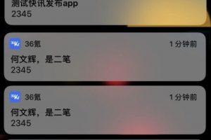 36kr hewenhui 2b 300x200 - 36氪:何文辉 是二笔 及后续