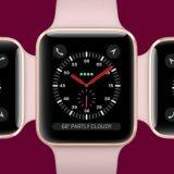 Apple Watch或取消物理按钮 可大幅提升用户体验