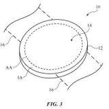 苹果可能推出圆形表盘Apple Watch