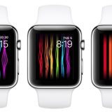 Apple Watch推出彩虹表盘 灵感来自于它