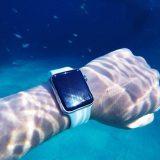 一只Apple Watch沉落湖底的故事