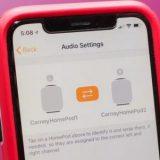 如何配对两个Apple HomePod组成立体声扬声器