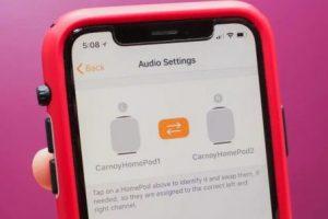 HomePod立体声配对 e1530534626260 300x200 - 如何配对两个Apple HomePod组成立体声扬声器