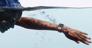 apple watch swim e1531143805887 - 苹果Apple Watch发布watchOS 4.2.2 性能有所提升