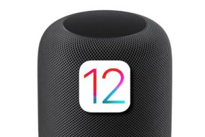 homepod ios 12 beta new features 300x200 - HomePod秋季将推出新功能 iOS12驱动