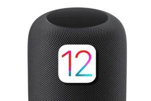 homepod ios 12 beta new features 300x200 - HomePod秋季将推出新功能 iOS12驱动