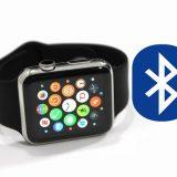 Apple Watch蓝牙无法连接或经常断开连接