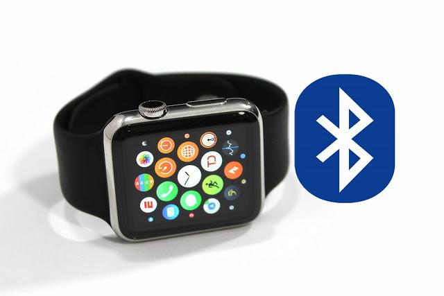 Apple Watch蓝牙无法连接或经常断开连接 - Apple Watch收不到提醒通知 如何解决