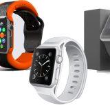 Apple Watch配件推荐!有你喜欢的吗?