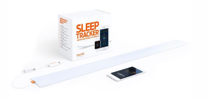 新款beddit 3.5 睡眠监测器 - 特朗普施压库克 要求苹果把中国工厂搬回美国