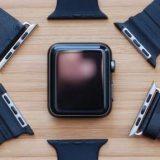 Apple Watch如何更换表带
