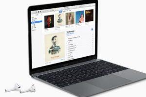 如何在Macbook上使用AirPods听音乐 1 e1554857964993 300x200 - AirPods如何连接你的Mac或者MacBook 如何在Mac上使用AirPods听音乐