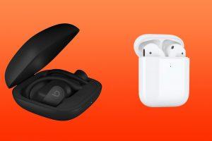 airpods 2 powerbeats pro 300x200 - Powerbeats Pro还是AirPods 2? 看了就知道啦!