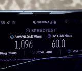 Verizon在芝加哥进行5G网络实测 下载1G大小的电影只需10秒!