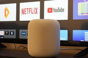homepod连接电视 300x200 - Homepod怎么连接电视