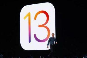 "ios 13 300x200 - 苹果推出iOS 13新增深色模式 全面""黑化"""