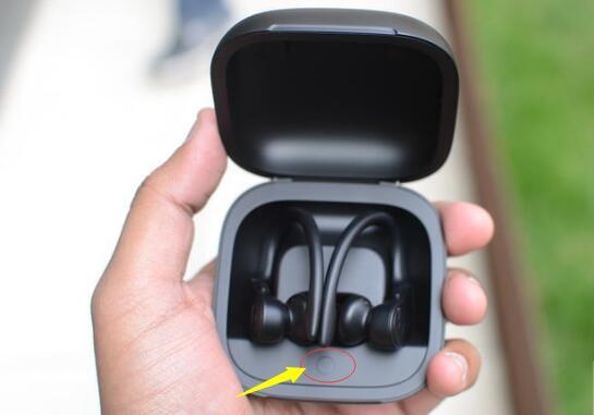 powerbeats pro配对连接 - Powerbeats Pro怎么和iPhone MacBook配对连接