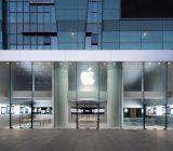 2019年北京市苹果体验店(Apple Store)排行榜