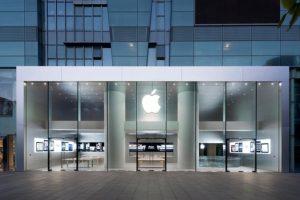 苹果体验店 apple store 北京 300x200 - 2019年北京市苹果体验店(Apple Store)排行榜