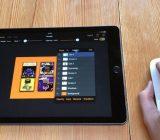 iPad如何连接使用鼠标