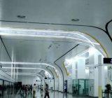 草桥站怎么换乘大兴机场线