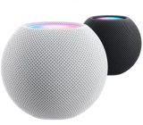 HomePod mini顶部指示灯各种颜色代表了什么
